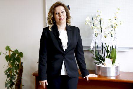 Prof. Dr. Gamze Tanoğlu